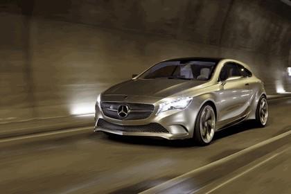 2011 Mercedes-Benz A-klasse concept 15