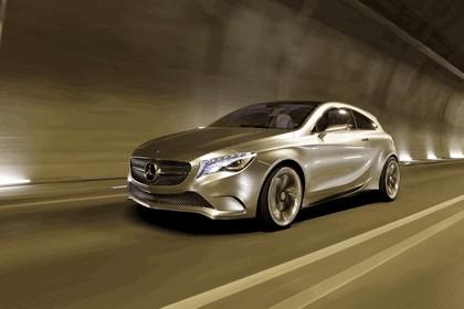 2011 Mercedes-Benz A-klasse concept 16