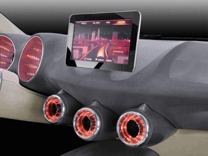 2011 Mercedes-Benz A-klasse concept 26
