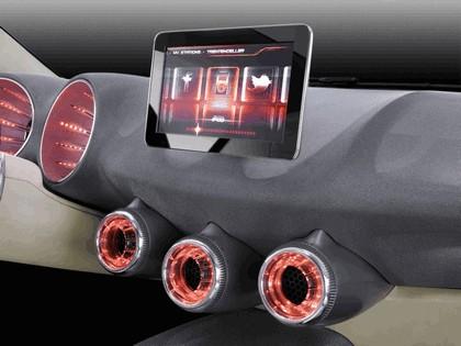 2011 Mercedes-Benz A-klasse concept 27