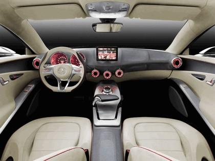 2011 Mercedes-Benz A-klasse concept 28