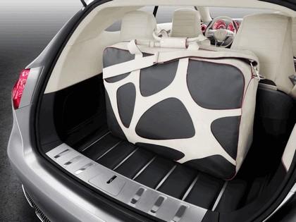2011 Mercedes-Benz A-klasse concept 30