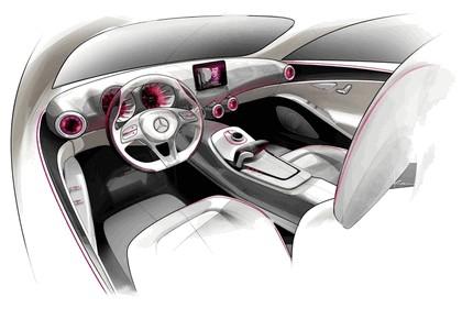 2011 Mercedes-Benz A-klasse concept 34