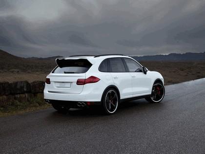 2011 Porsche Cayenne by TechArt 2