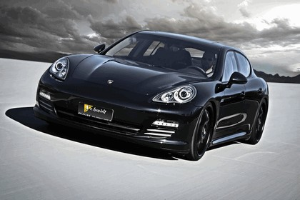 2011 Porsche Panamera by Rennsport Mueller 1