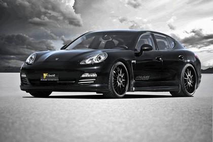 2011 Porsche Panamera by Rennsport Mueller 2