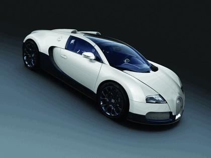 2011 Bugatti Veyron Grand Sport Shanghai Edition 1