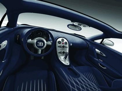 2011 Bugatti Veyron Grand Sport Shanghai Edition 3