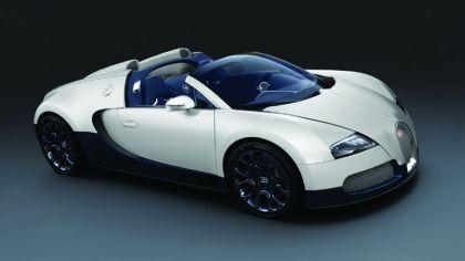 2011 Bugatti Veyron Grand Sport Shanghai Edition 6