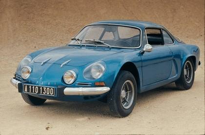 1973 Alpine A110 1