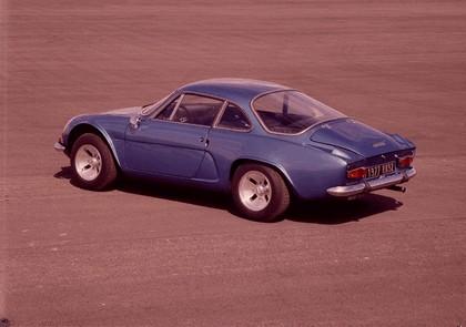 1973 Alpine A110 3