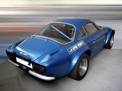 1973 Alpine A110 7