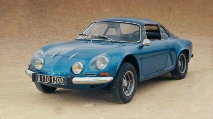 1973 Alpine A110 2