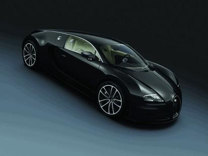 2011 Bugatti Veyron Super Sport Shanghai Edition 1