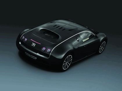 2011 Bugatti Veyron Super Sport Shanghai Edition 2