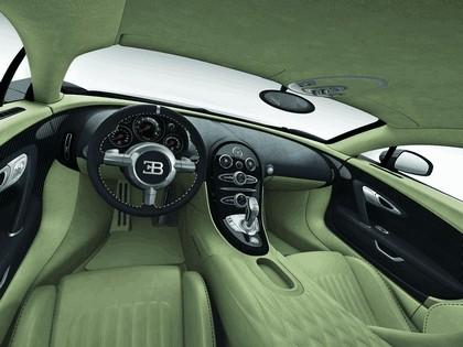 2011 Bugatti Veyron Super Sport Shanghai Edition 3