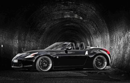 2011 Nissan 370Z roadster by PFA Creativ 1
