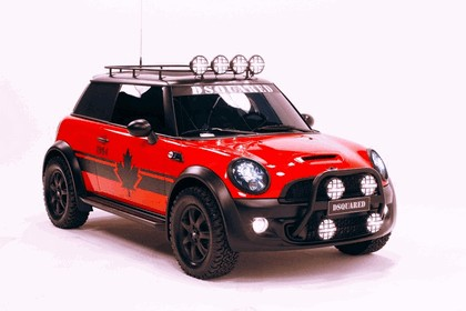 2011 Mini Cooper S Life Ball by Dsquared 1