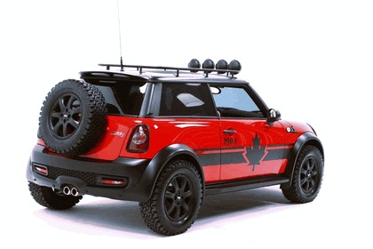 2011 Mini Cooper S Life Ball by Dsquared 2