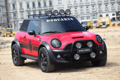2011 Mini Cooper S Life Ball by Dsquared 4