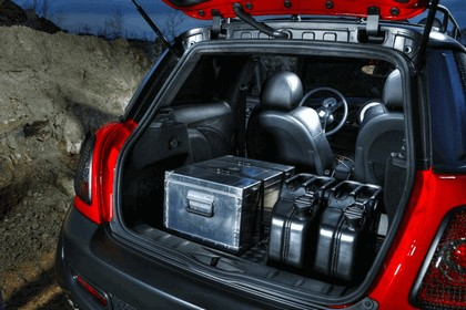 2011 Mini Cooper S Life Ball by Dsquared 7