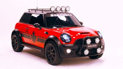 2011 Mini Cooper S Life Ball by Dsquared 6