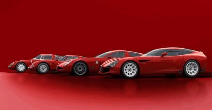2011 Alfa Romeo TZ3 Stradale by Zagato ( based on Dodge Viper SRT-10 ) 3