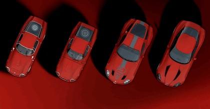 2011 Alfa Romeo TZ3 Stradale by Zagato ( based on Dodge Viper SRT-10 ) 6