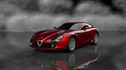 2011 Alfa Romeo TZ3 Stradale by Zagato ( based on Dodge Viper SRT-10 ) 7
