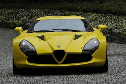 2011 Alfa Romeo TZ3 Stradale by Zagato ( based on Dodge Viper SRT-10 ) 8