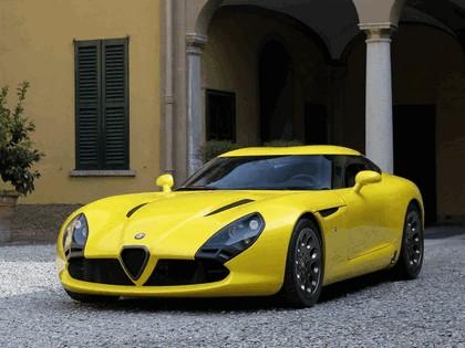 2011 Alfa Romeo TZ3 Stradale by Zagato ( based on Dodge Viper SRT-10 ) 10