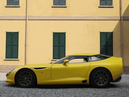2011 Alfa Romeo TZ3 Stradale by Zagato ( based on Dodge Viper SRT-10 ) 11