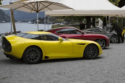 2011 Alfa Romeo TZ3 Stradale by Zagato ( based on Dodge Viper SRT-10 ) 17