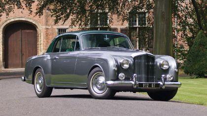 1955 Bentley S1 Continental 7