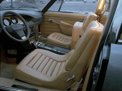 1972 Citroen SM Presidential 20