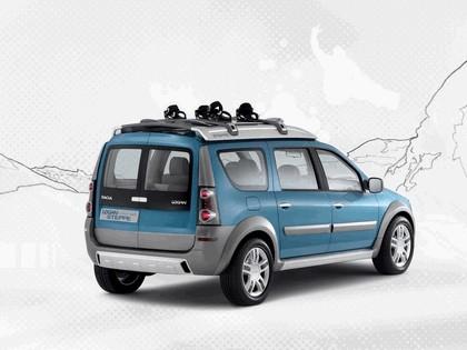 2006 Dacia Logan Steppe concept 2