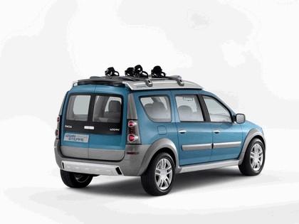 2006 Dacia Logan Steppe concept 6