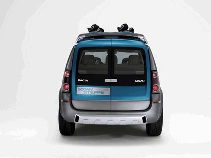 2006 Dacia Logan Steppe concept 8