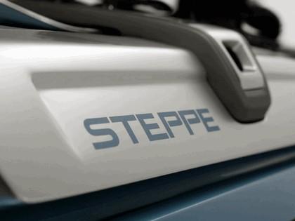 2006 Dacia Logan Steppe concept 16