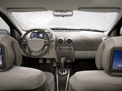2006 Dacia Logan Steppe concept 19