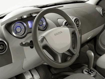2006 Dacia Logan Steppe concept 20