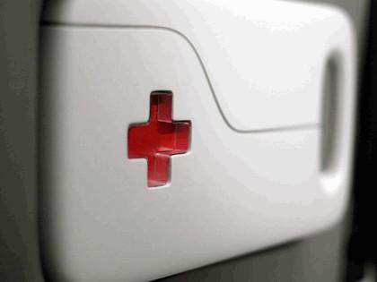 2006 Dacia Logan Steppe concept 25