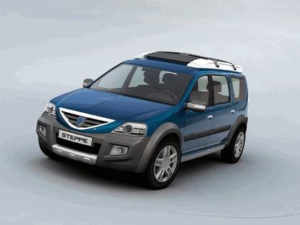 2006 Dacia Logan Steppe concept 27