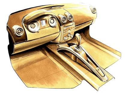 2006 Dacia Logan Steppe concept 36