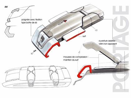 2006 Dacia Logan Steppe concept 40