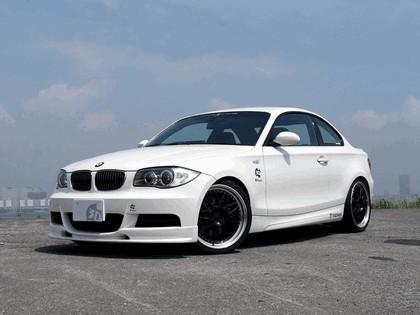 2008 BMW 1er ( E82 ) coupé by 3D Design 1