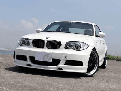 2008 BMW 1er ( E82 ) coupé by 3D Design 2