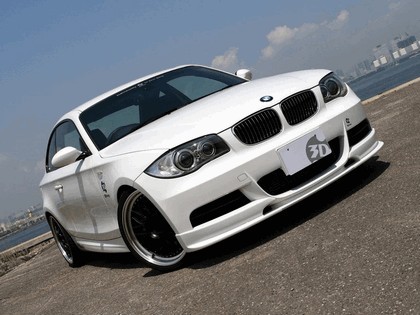 2008 BMW 1er ( E82 ) coupé by 3D Design 4