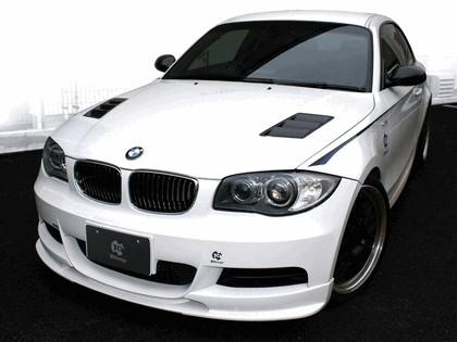 2008 BMW 1er ( E82 ) coupé by 3D Design 7