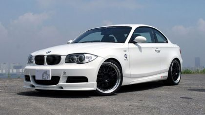 2008 BMW 1er ( E82 ) coupé by 3D Design 5